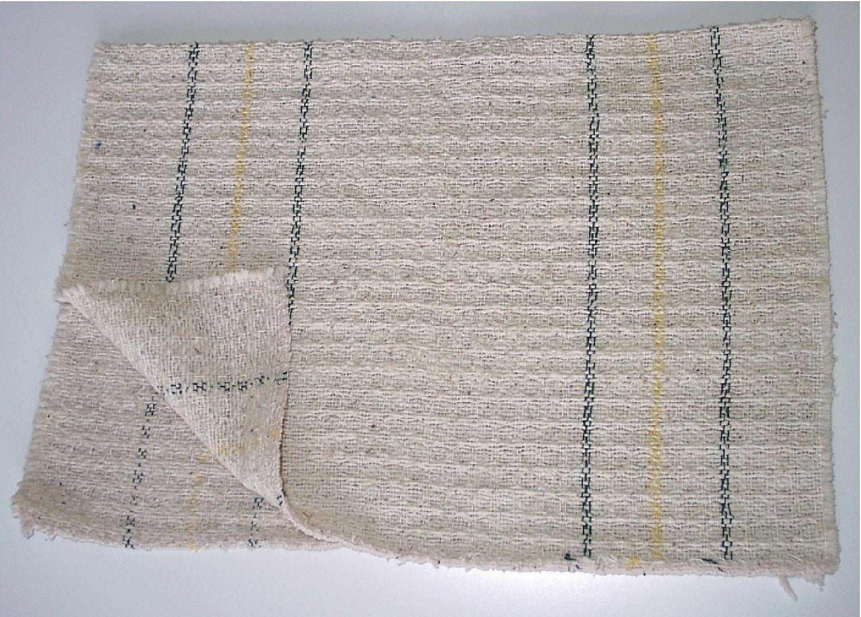 hadr 70x50cm tk.bílý podlahový