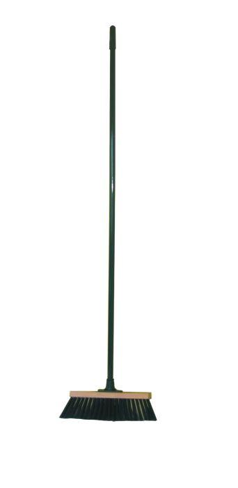 koště 30cm PROFI prům. s holí