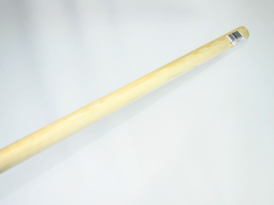 hůl 160cm SMRK, násada dřevěná