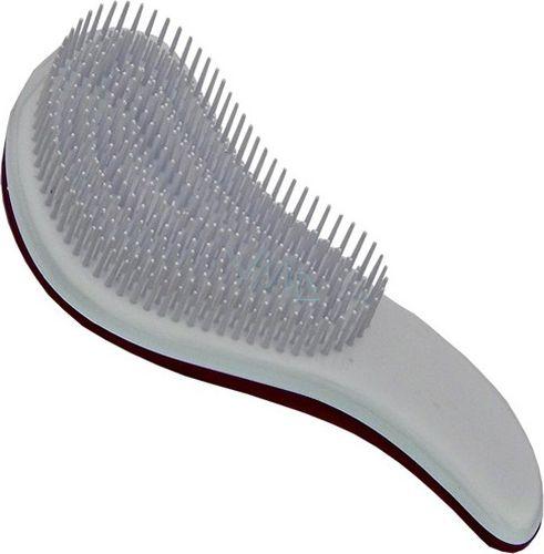 kartáč na vlasy COIL-6502A, rozčesávač