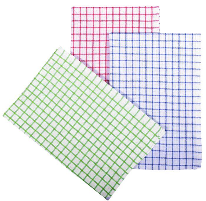 utěrka 3ks 70x45cm-7671-kuch., 100%bavlna