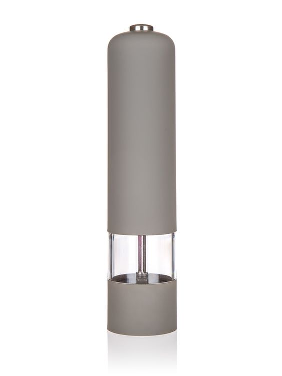 mlýnek elektr. ALEGRIA 22,5cm na koření, ker.strojek