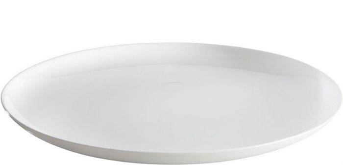 talíř d32cm na pizzu, FRIENDS, tvrz.sklo