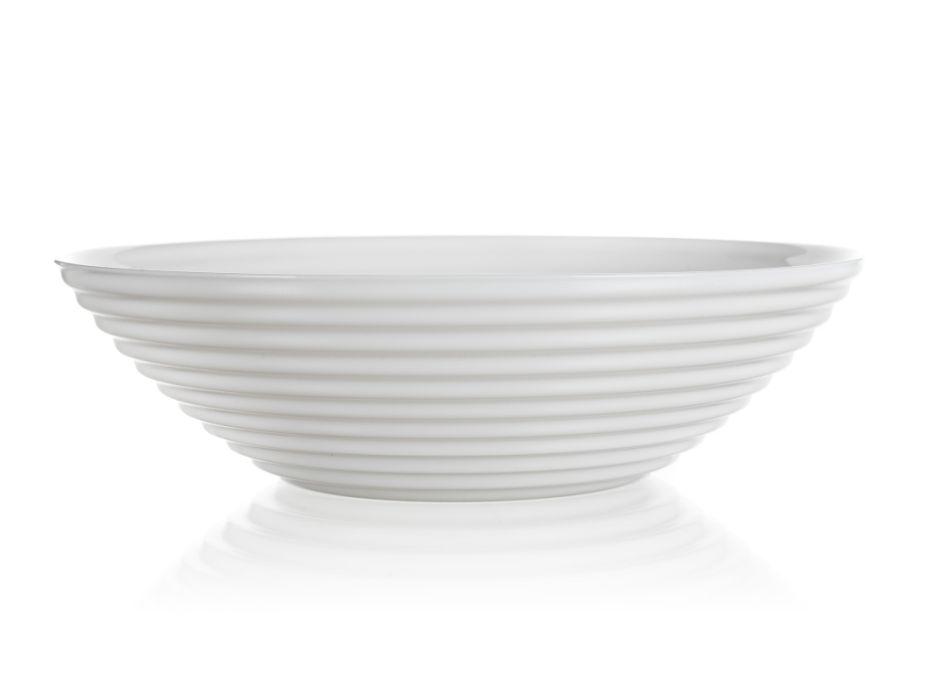 miska d20cm HARENA,polév., tvrz.sklo