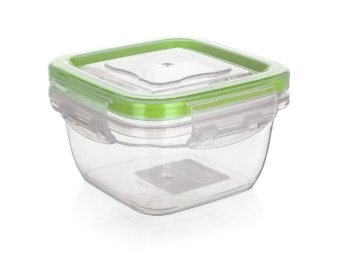 box  275ml MADEIRA,klick 100x100x 60mm,těs.silikon, plast