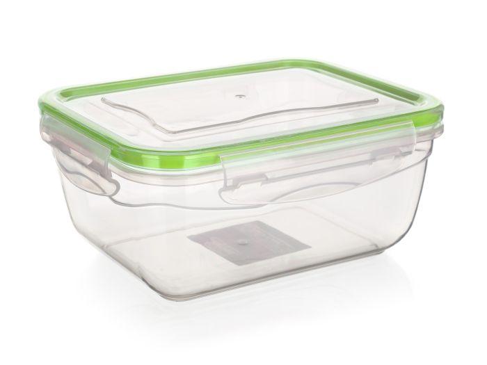 box 1400ml MADEIRA,klick 200x145x 85mm,těs.silikon, plast
