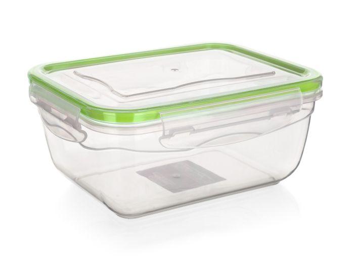 box 2300ml MADEIRA,klick  235x170x100mm,těs.silikon, plast