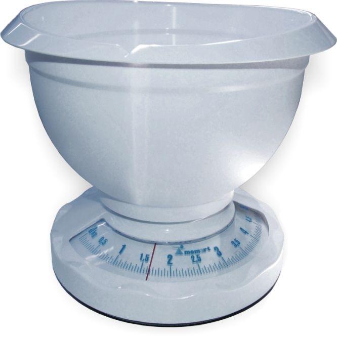 váha  5kg kuch.mech. 6150 vč.mísy