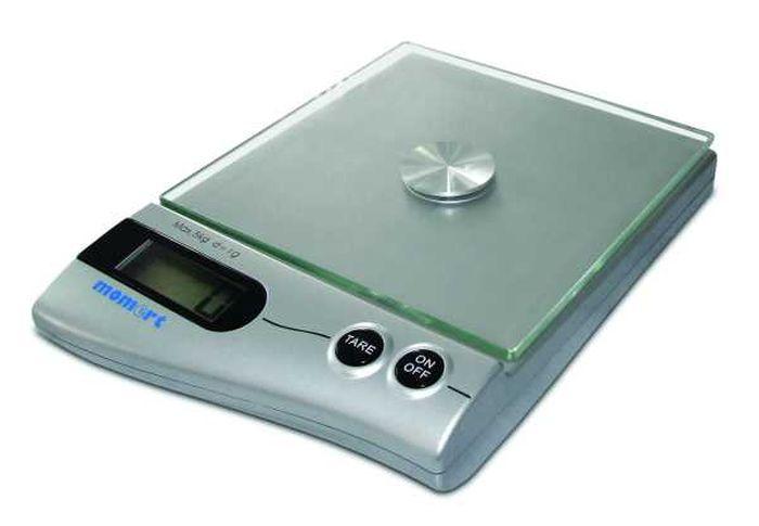 váha  5kg kuch.dig.6850, st.1g,sklo