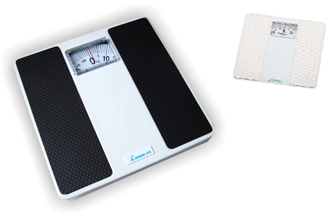váha 125kg osobní-7710-MIX barev-mechanická