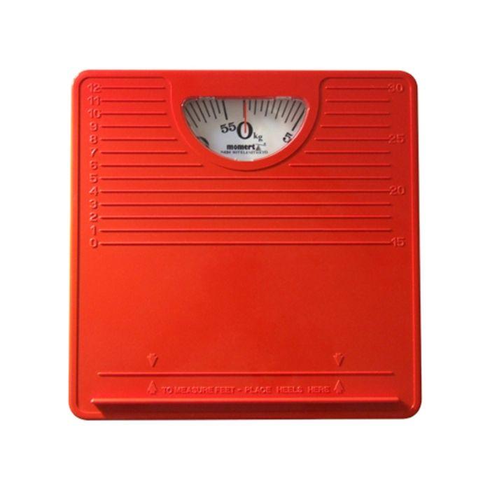 váha 55kg osobní-8700-DĚTSKÁ-MIX-mechan.