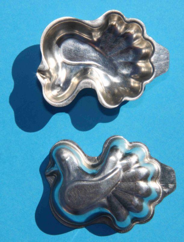 form.holubička 20ks 5x4x0,9cm