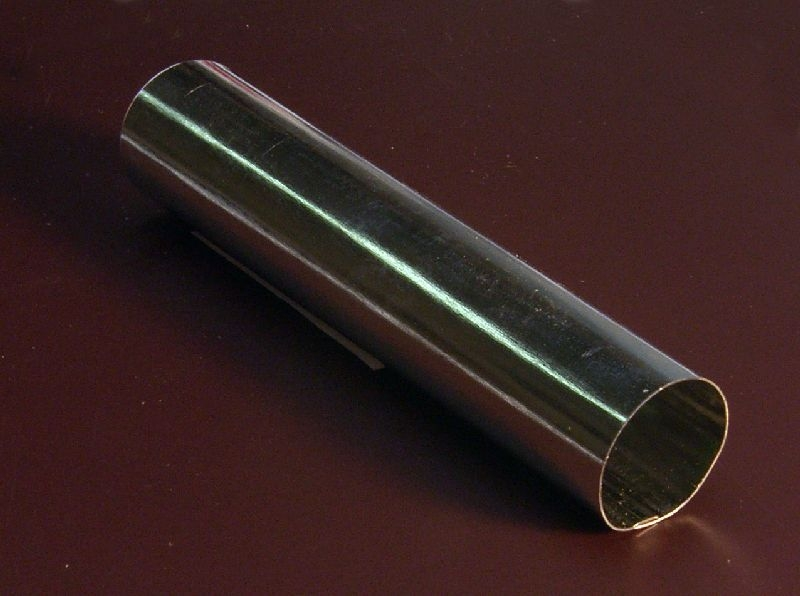 trubičky 105mm-1ks-kremrole