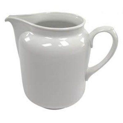 džbán 2,0l nemocniční, porcelán