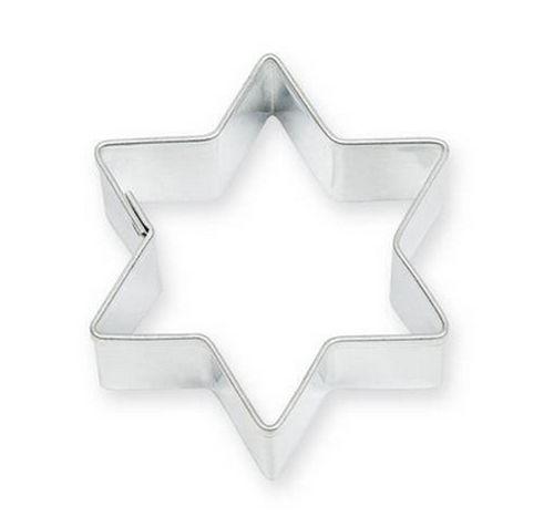 vykr.449-hvězda 5-cípá 6cm