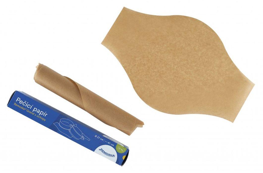 papír pečící 4l BP22-10ks-do remosky