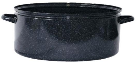 rendlík d32 (10l),v.14,3cm,GASTRO