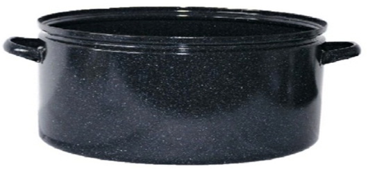 rendlík d36 (16l),v.15,9cm,GASTRO