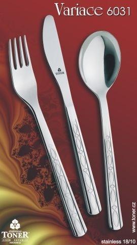 lžíce 6031 VARIACE jídelní, NR