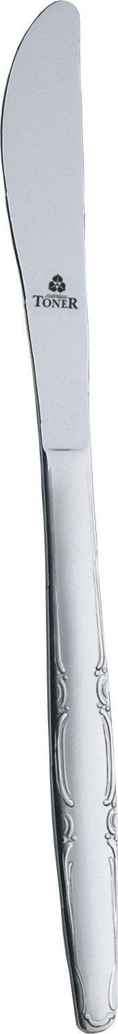 nůž 6010 LIDO jídelní, NR