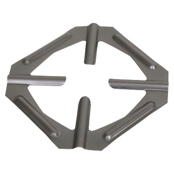 mřížka na plyn železná 10,8x10,8cm