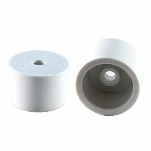 zátka kvas. d33mm (5l demižon), guma