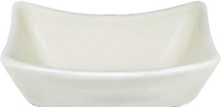 miska  50ml DIP obd.9x6cm, bílý melamin