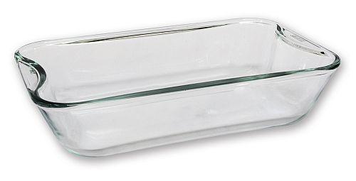 mísa 8,6 l hran.EXCL.36x27x16,32cm, na husu, var.sklo,zapék.