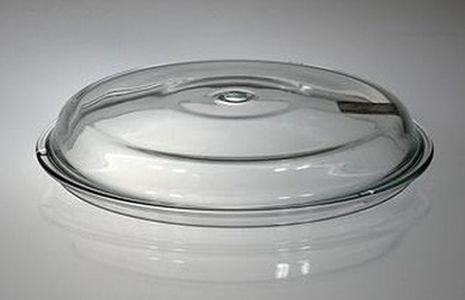poklice d26 sklo BEZ úchytu