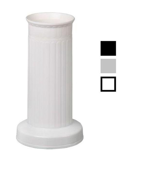váza hřb. staší typ, ROVNÁ,  zátěž.