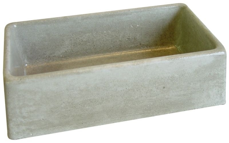 krmítko 24,5x13,5x7,5cm, betonové