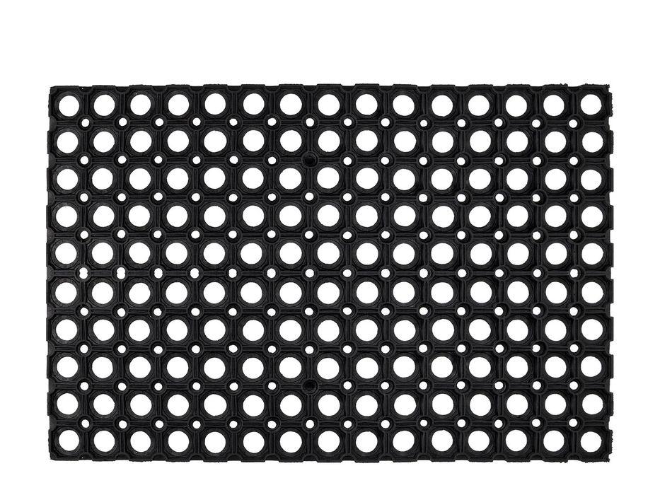 rohož 100x50cm děrovaná TR-1032, guma