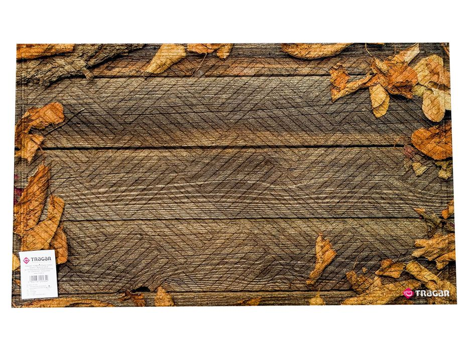 rohož  75x45cm KŮRA K-602-99-1, textil+plast