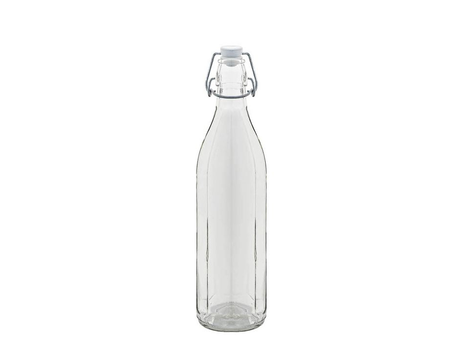 láhev 0,5l kulatá, patent.uz., sklo