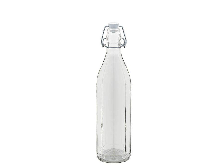 láhev 0,5l hranatá, patent.uz., sklo