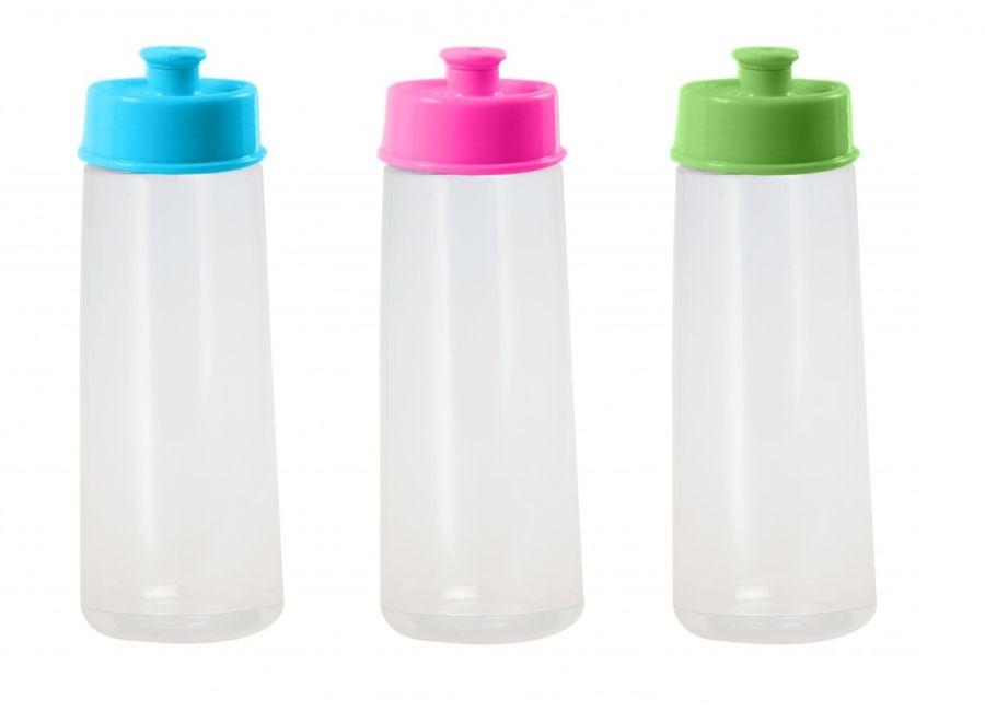 láhev 0,475l dětská,  plast
