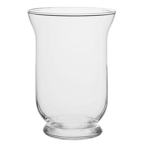 váza d13,8x19,55cm, VILMA, TREND, sklo
