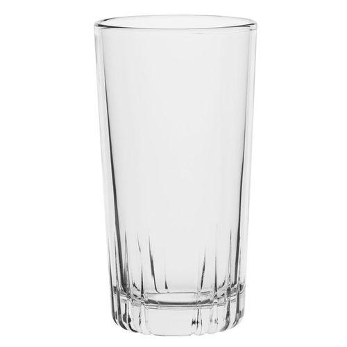 sklen. 374ml, 4ks, GINA, TREND, long drink