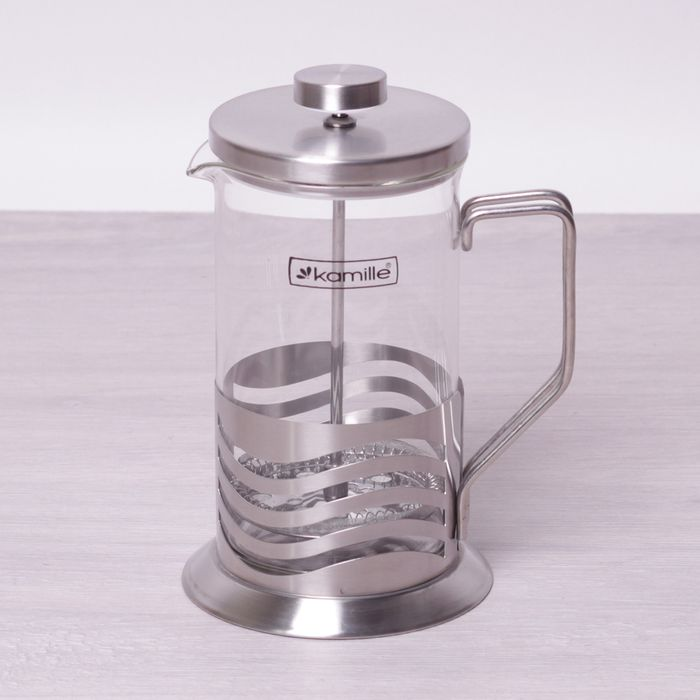 konvice 0,35l ARABICA II, COFFEE MAKER, sklo+NR