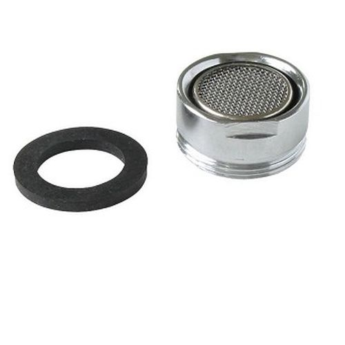 perlátor, vnější závit, kov (min.obj.10ks)