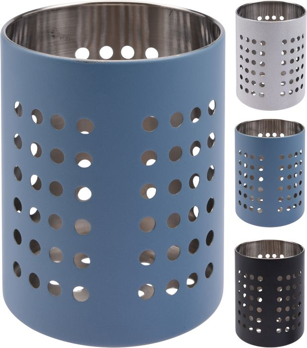 odkapávač příb. d10,5x13cm NR, 3barvy, kov