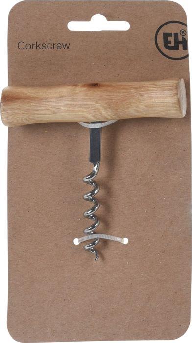 vývrtka 10cm, NR/dřevo
