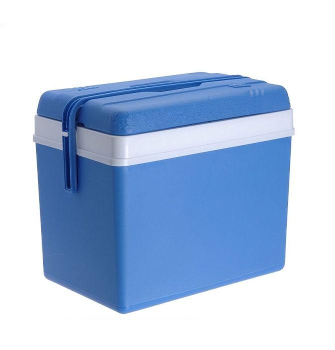 box 35l EDA chladící modrý