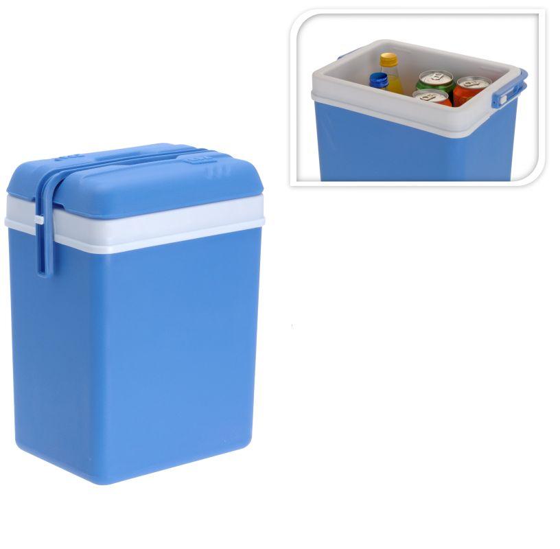 box 15l EDA chladící modrý