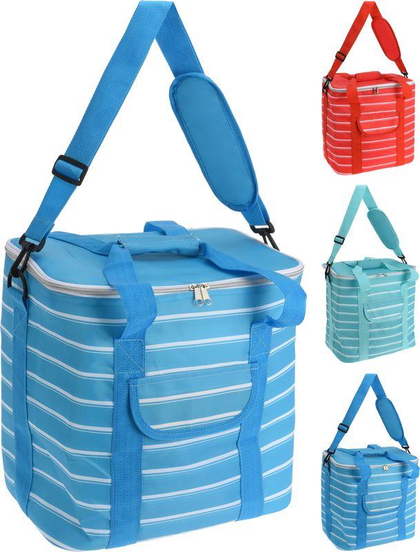 taška 24l chladící, 3DEK, 33x22x35cm, textil