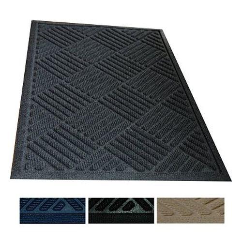 rohož  60x40cm 4barvy, PP+textil
