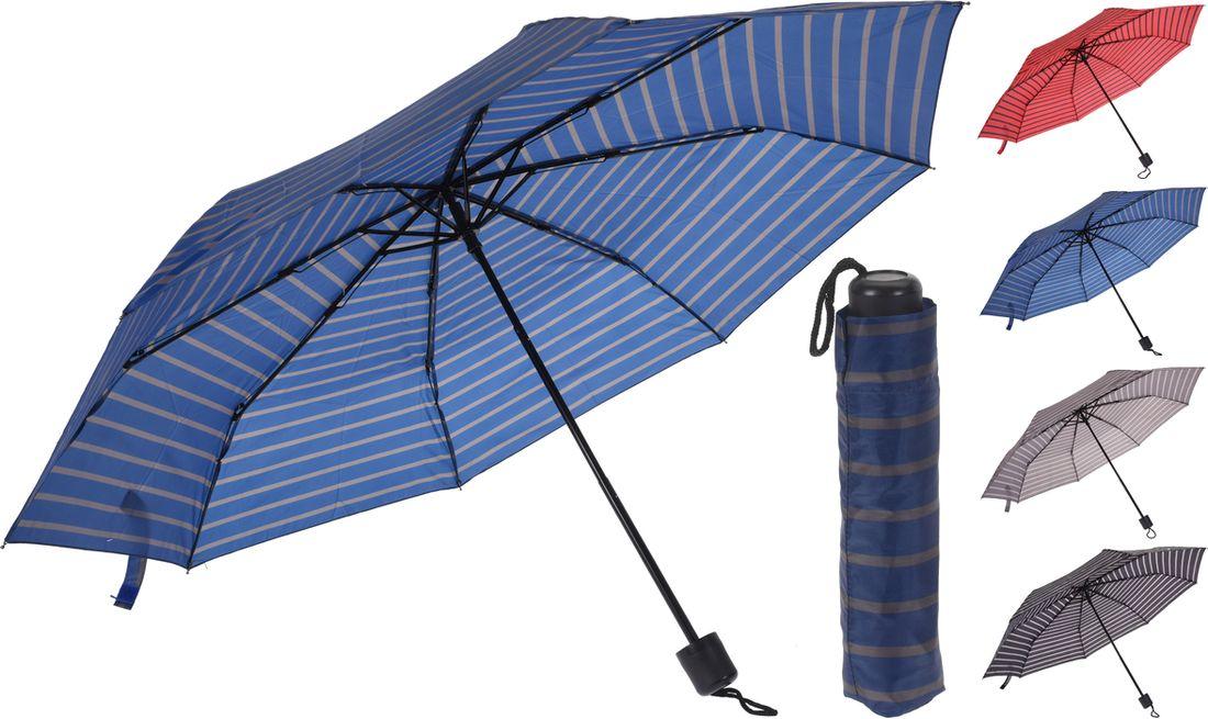 deštník d97cm, MINI, skládací