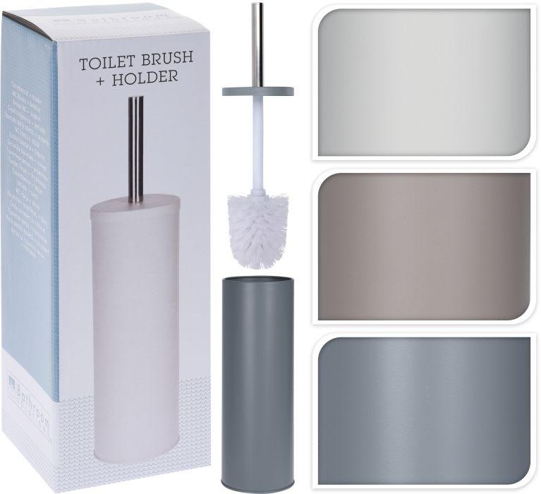WC souprava 38x10cm, 3 barvy