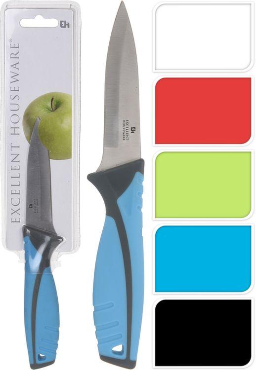 nůž  8,0cm kuch. 5barev