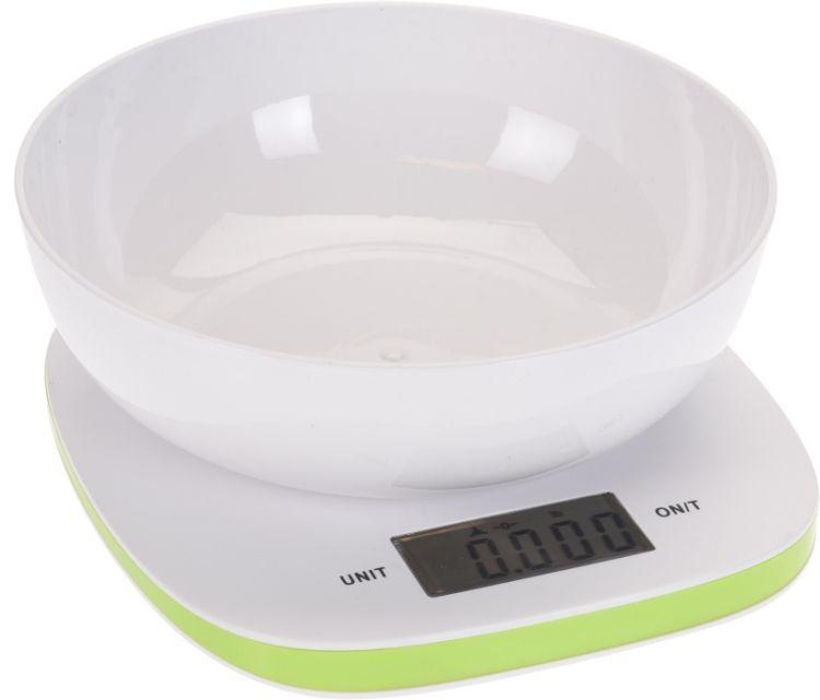 váha  5kg kuch.dig., miska 800ml, 19,5x18cm